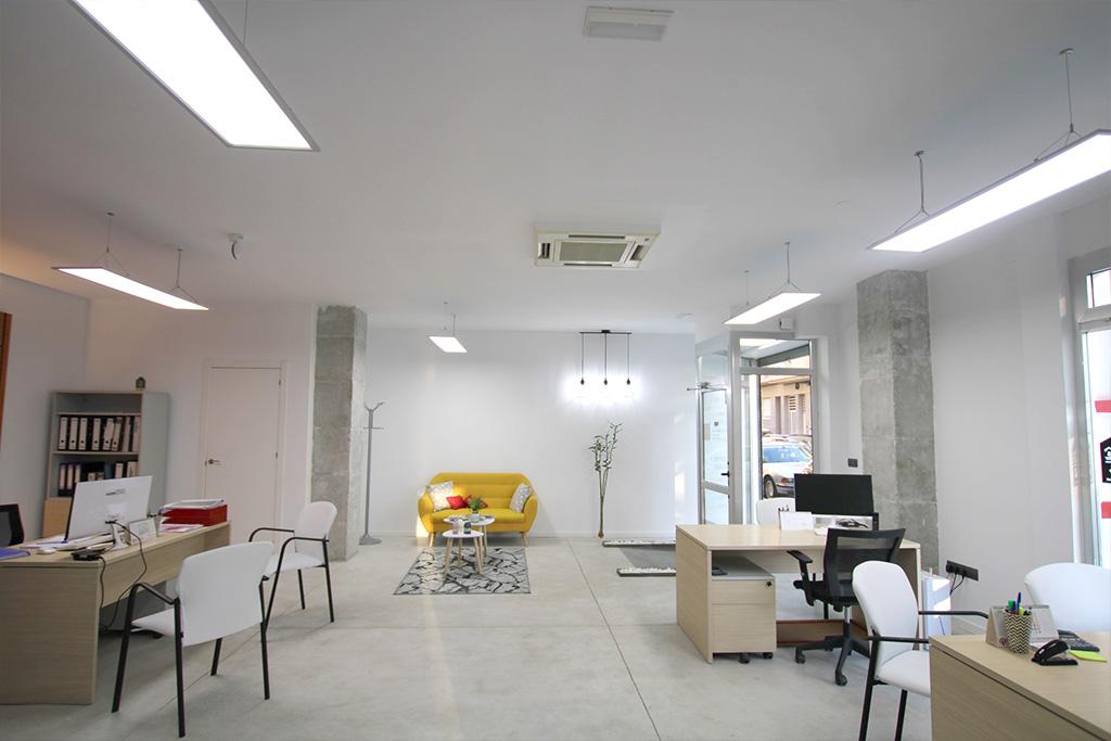 Oficina Solaria Inmobiliaria Elche